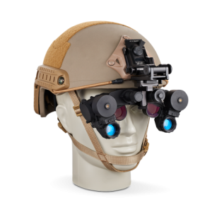 Steiner AN/PVS-21 Low Profile NVG