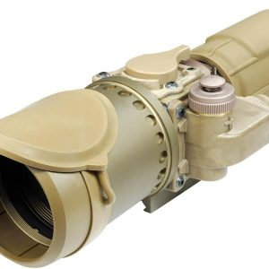 EOTech PVS24/M2124LR Commercial CNVD-LR Clip-On Night Vision Device ML001 – Taupe
