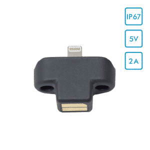 Andres Industries AG AiShell™ Car Cradle Connector